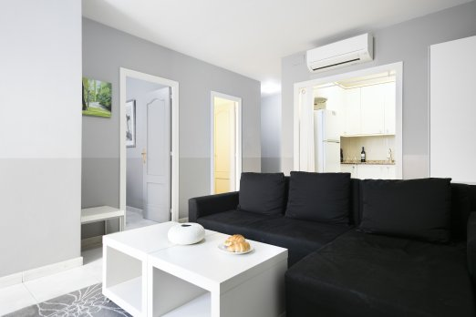 Passeig de Gracia 1 bedroom Apartment - Barcellona