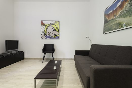 Sagrada Familia 2 Bedroom - Барселона
