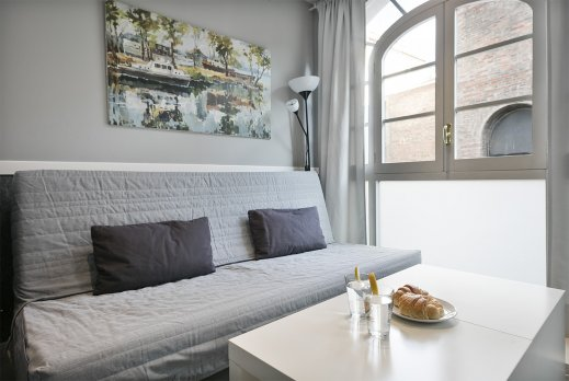BARCELONA | BRIGHT STUDIO IN CENTER|PG DE GRACIA¦ - Barcelona