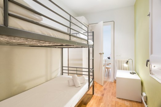 BARCELONA | BRIGHT AND SPACIOUS APT FOR 6 ~ - Barcelona