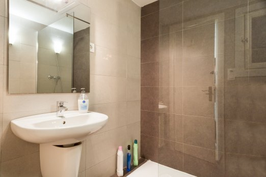 Wow! 3 bedroom 3 bathroom apartment - Barcellona