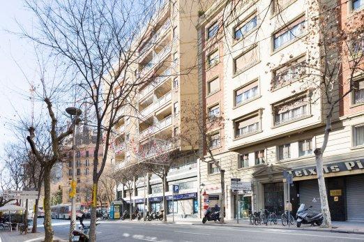 BARCELONA | FAMILY APT NEAR SAGRADA FAMILIA¤ - Barcelona