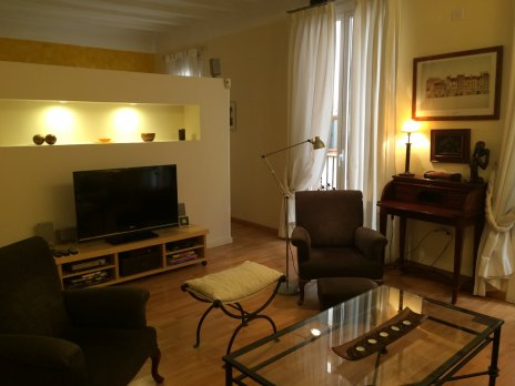 Authentic 2 bedroom apartment in Sant Pere - Barcelona