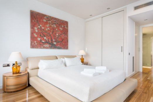 Passeig de Gracia 1 Bedroom - Барселона