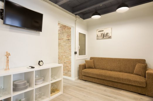 BARCELONA | MODERN AND NEW APT NEAR FCB CAMP NOU¤ - Barcelona