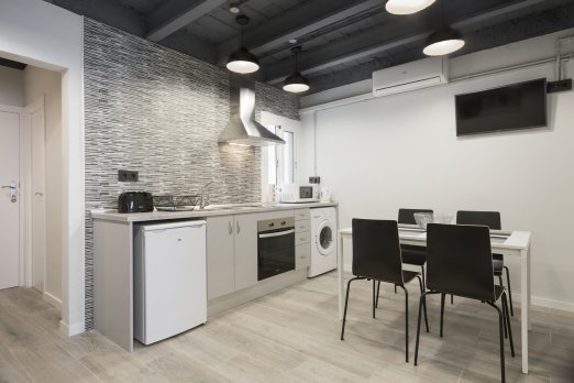 BARCELONA | CONTEMPORARY APT NEAR FCB CAMP NOU¤ - Barcelona