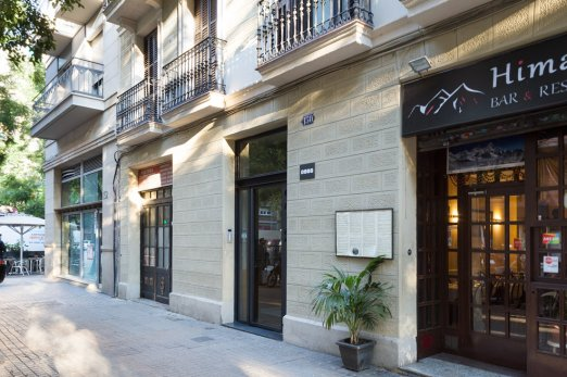 BARCELONA| APT. FOR 5 PEOPLE¤ - Barcelona