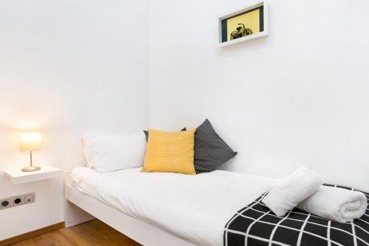 BARCELONA | COSY & BRIGHT 2 BEDROOM APARTMENT ¦ - Barcelona
