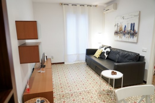 Authentic & Cute Family Apartment nær Camp Nou - Barcelona