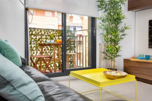 BARCELONA | WARM & REFRESHING APARTMENT | ¤ - Barcelona