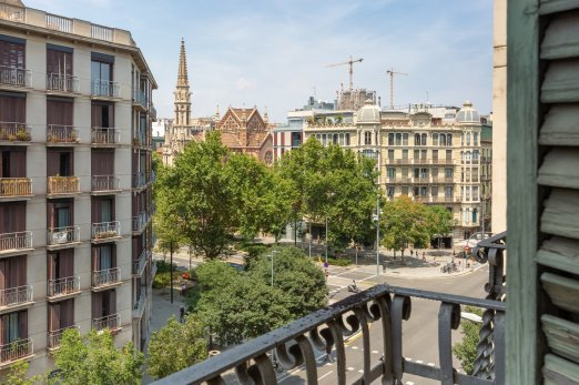BARCELONA | BIG APT IN THE HEART OF BCN FOR 8¤ - Barcelona