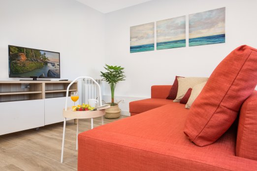 BARCELONA| SPACIOUS AND MODERN APT| NEXT TO METRO¦ - Barcelona