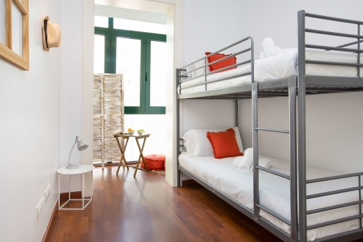 BARCELONA|CHARMING 3 BEDROOM APT IN CITY CENTRE¤ - Barcelona