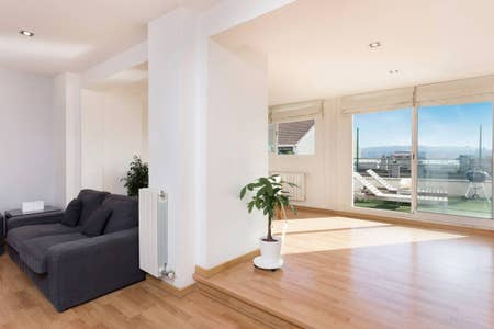 EIXAMPLE|PENTHOUSE SUITE W/PRIVATE ROOFTOP TERRACE ¤ - Barcelona