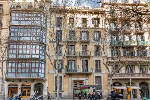 EIXAMPLE | BIG FAMILY APARTMENT IN BCN CENTER¤ - Barcelona