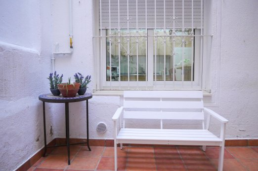 BARCELONA | NEAR GRACIA | LOVELY APARTMENT FOR 7 - Barcelona