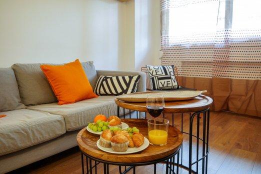 BARCELONA | 3 BEDROOM APARTMENT FOR 5 PEOPLE - Barcelona