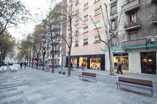 (GA37) BARCELONA| CHARMING APARTMENT NEAR SAGRADA FAMILIA - Barcelona