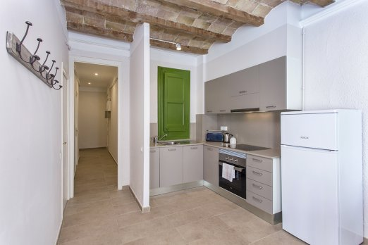 (BA35PPAL2) BARCELONA| STYLISH COLOURFUL 2 BEDROOM APT NEAR FIRA - Barcelona