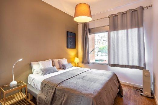 BARCELONA| LOVELY 2 BEDROOM APT IN SANT ANTONI - Barcelona