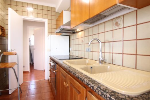 Apartment with swimming pool and 5 min. to beach - Barcelona