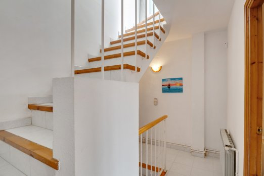 Town House with 3terraces 5 minutes from the beach - Barcelona