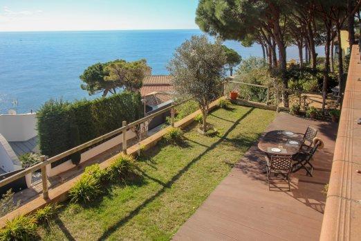 Amazing loft with coast views and swimming pools - Barcelona