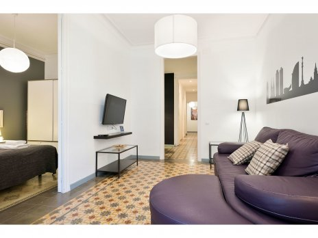 Sagrada Familia 3 Bedroom - Barcelona