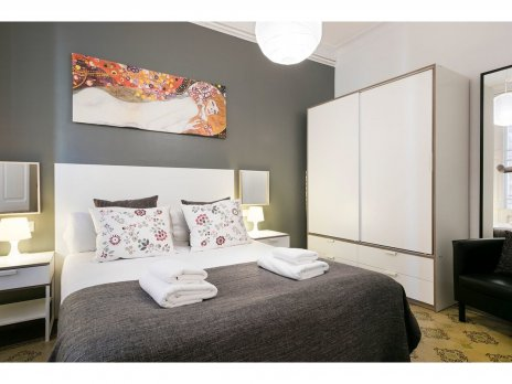 Sagrada Familia 3 Bedroom - Barcellona