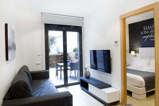 BARCELONA | LUXURIOUS 1 BEDROOM APARTMENT ¦ - Barcelona