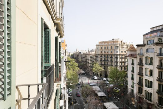 BARCELONA | SUNNY APARTMENT|CITYCENTER  ¦ - Barcelona