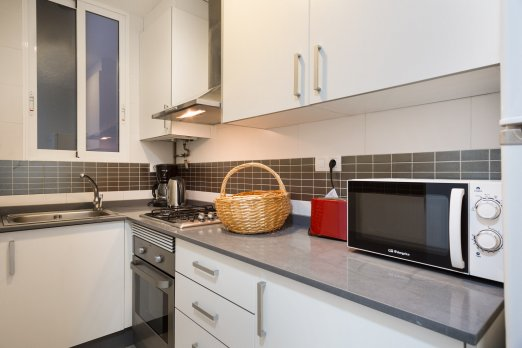 Stylish 2bedroom for families by Passeig de Gracia - Barcellona