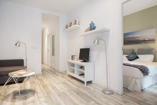 Stylish 2bedroom for families by Passeig de Gracia - Barcelona