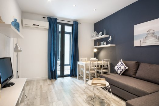 BARCELONA | STYLISH 2 BEDROOM | FAMILY APT  ¦ - Barcelona